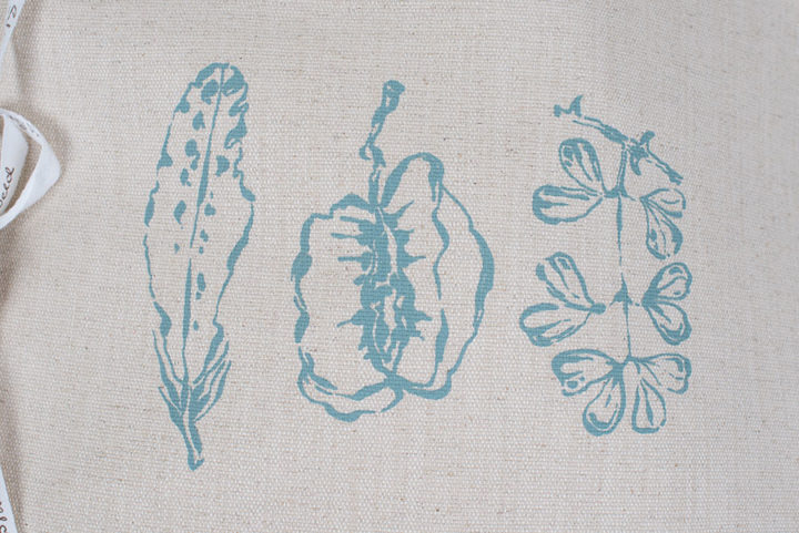 Seed Pot Placemat Table Linen Simply Slowveld White River Casterbridge South Africa Mpumalanga